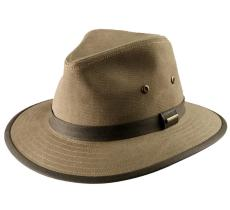 Stetson Canvas Traveller