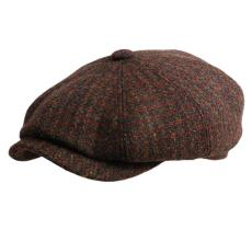 Stetson Cubert Harris Tweed