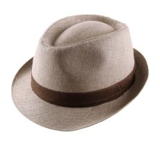 Classic Italy Trilby Lin