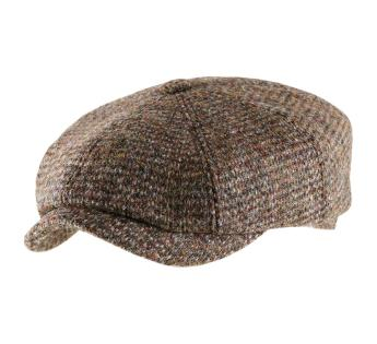 Alfie Harris Tweed Stetson
